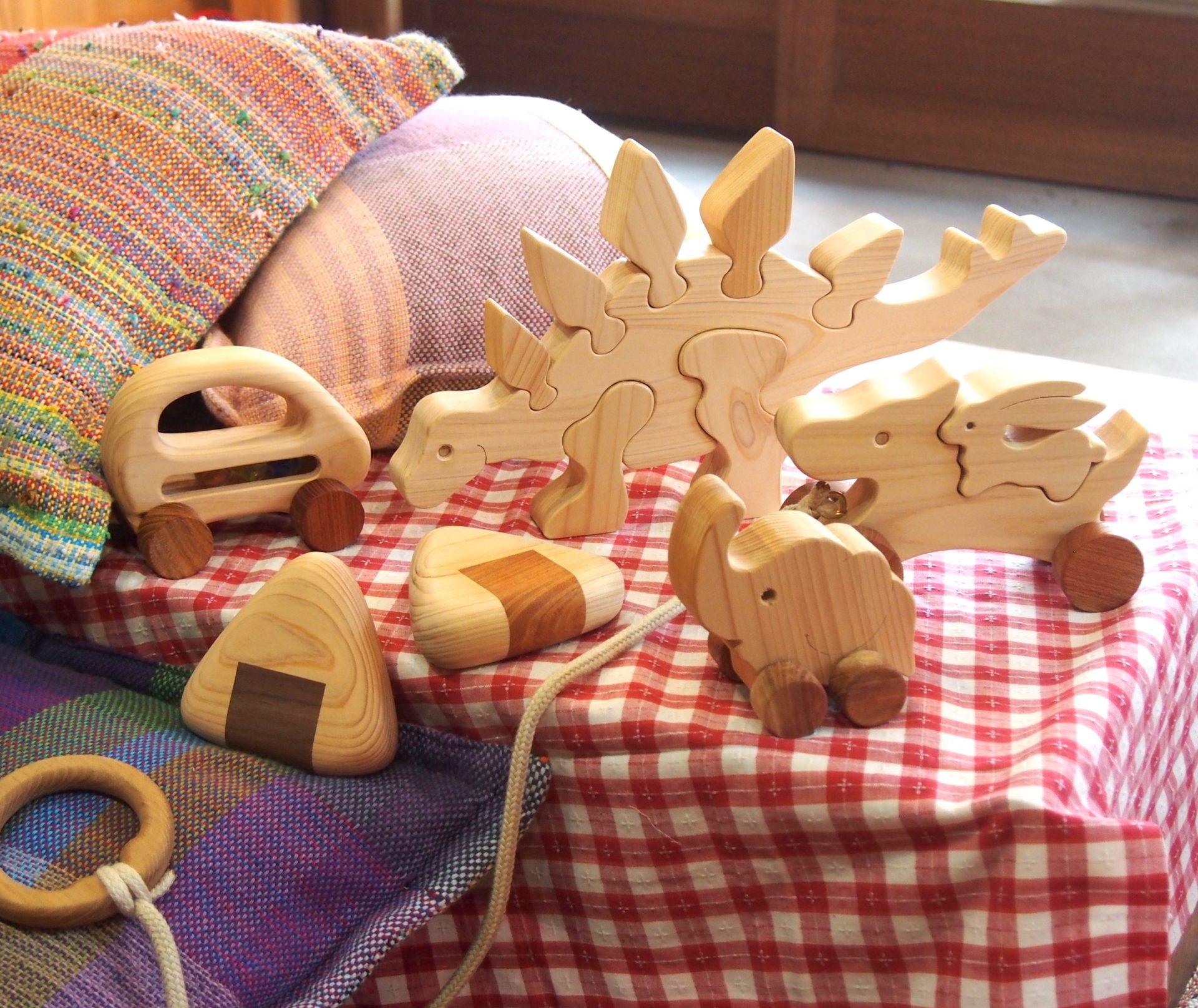 木 の おもちゃ 【日本製】木のおもちゃブランド一覧 木のおもちゃ専門店...